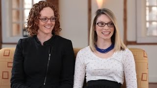 Wedding Planners and Coordinators - Lauren and Tara of Something Blu Weddings and Events