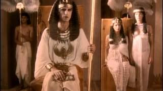 Иосиф 2-часть (Библейские сказания)