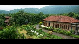 Govardhan Eco Village By Iskcon (Wada,India)