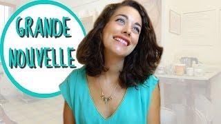 GRANDE NOUVELLE ▶ Ma Boutique en ligne !!! Thumbnail