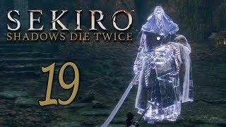 WIDMOWA MNISZKA - BOSS [#19] Sekiro: Shadows Die Twice