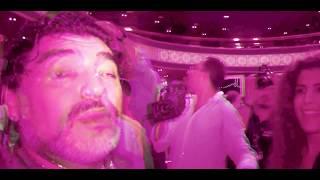Breaking Swag - Maradona (feat FKN SKZ & Nicolo) (Official Visual)