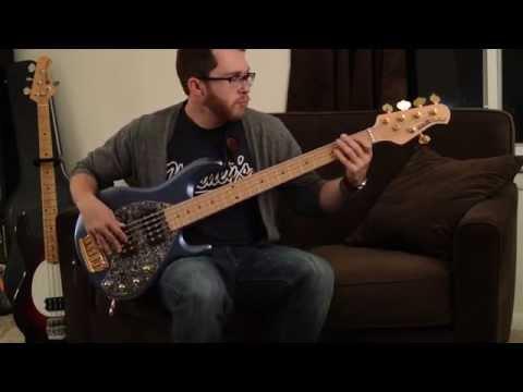 Good Thing - Reel Big Fish [Bass Cover]