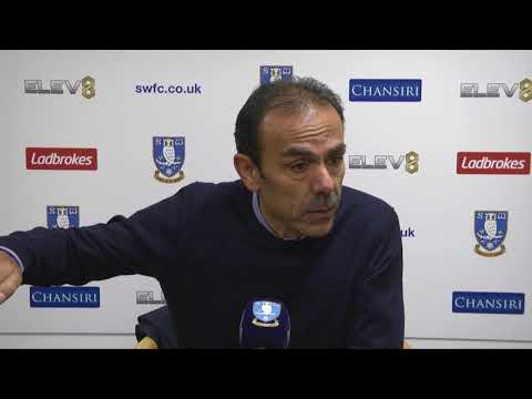 POST-MATCH | Luhukay reviews defeat to Birmingham