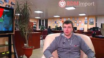 Отзывы о РДМ-Импорт - YouTube