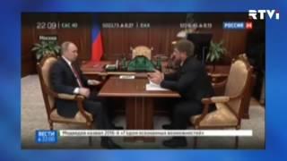 Кадыров назвал публикации о преследовании геев в Чечне «провокацией»