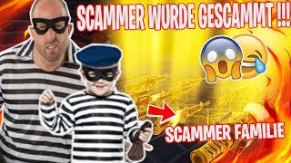 Scammer wurde gescammt !!! ...VATER SCHICKT SCAMMER KIDDY 😱 DUMME AUSREDE - Fortnite Rette die Welt