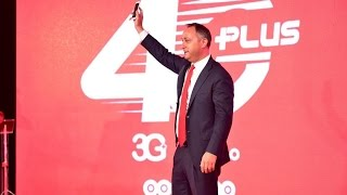 بسرعة تحميل تصل الى 70 MB في الثانية اوريدو الجزائر تعلن عن اطلاق خدمة الجيل الرابع 4G