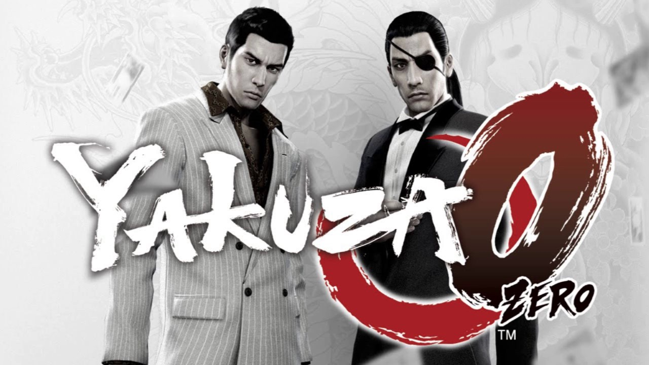 Yakuza 0 soundtrack