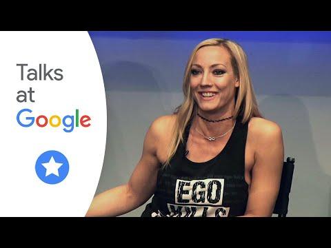 Nita Strauss | Talks At Google