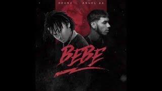 Bebe Ozuna Ft Anuel AA (Remake - Instrumental - FLP) Prod RC