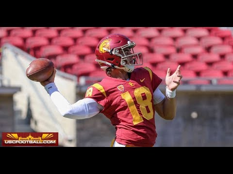Tunnel Vision - USC Fall Showcase Recap LIVE at 7pm PT