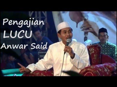 Anwar Zaid Pengajian Lucu Terbaru Mei 2016...