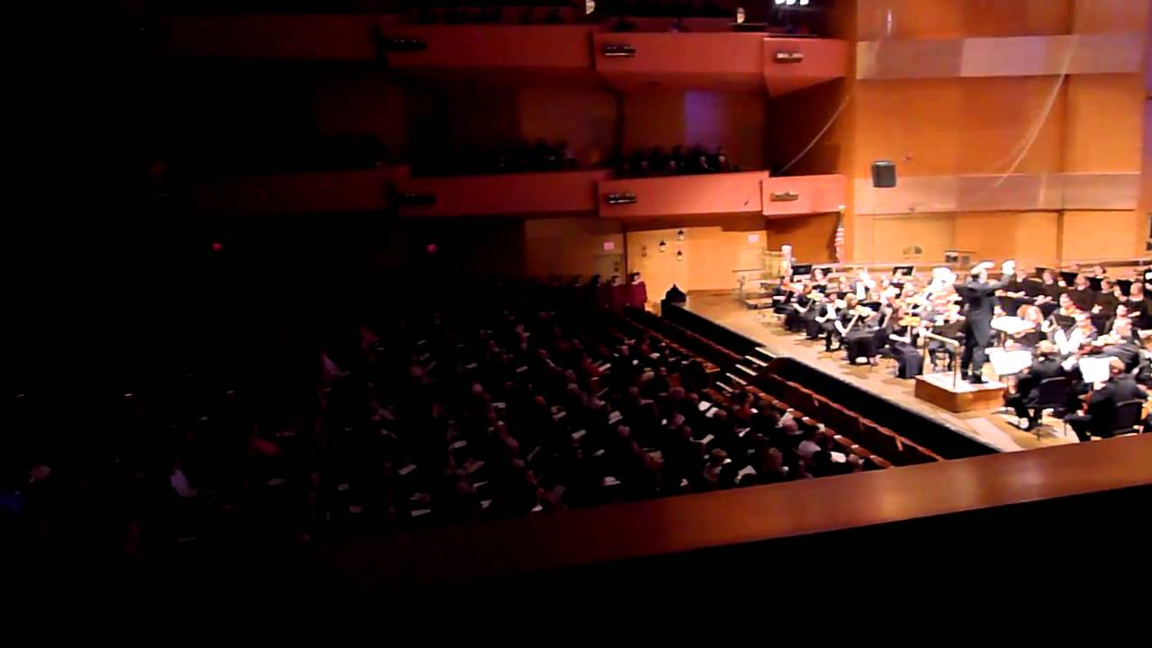 Compline ~ The Concordia Choir 2010 Christmas at Orchestra Hall