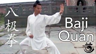 Baji Quan Explained - Combat Applications And Demonstrations By Wudang Kung Fu Master Yuan Xiu Gang