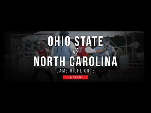 Ohio State vs UNC   2017 Michael R Breschi