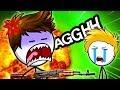 When A Gamer Gets Ultimate Revenge
