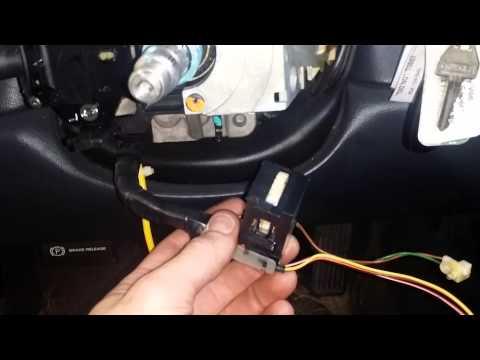 02 Chevrolet Avalanche Ignition Case Replacement Procedure – Passlock Fix