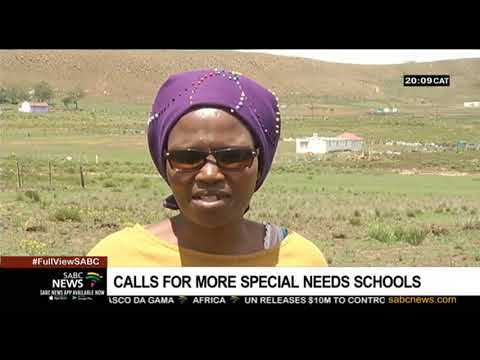 Access To Specialised Schools In Eastern Cape Remains A Challenge