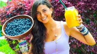 What to Expect When Going Raw Vegan