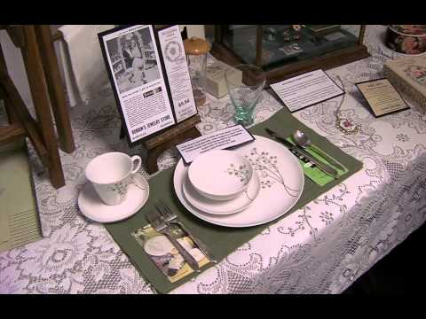 Illinois Stories Warren County Historical Society WMEC TV:PBS Macomb