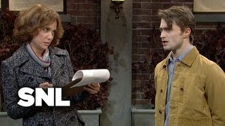 Exit Polling - Saturday Night Live