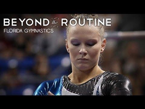 Beyond the Routine: Bridget Sloan and the Florida Gators