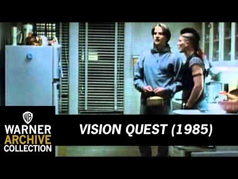 Vision Quest Original Theatrical