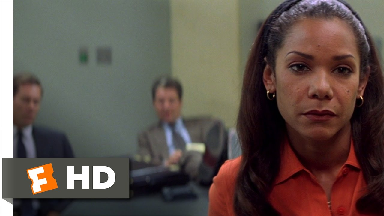 Wild Things (3/8) Movie CLIP - Discussing the Case (1998 ...