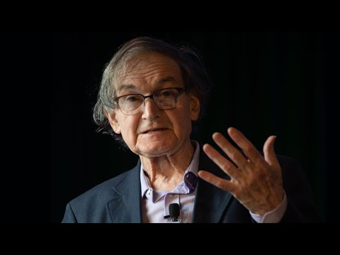 Sir Roger Penrose - Mathematical Physicist discusses consciousness, reality and A.I | N.S #38