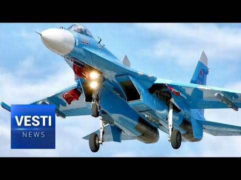 New Documentary About Russian Dogfighters Reveals Russia's New Cutting Edge Fighter Tactics