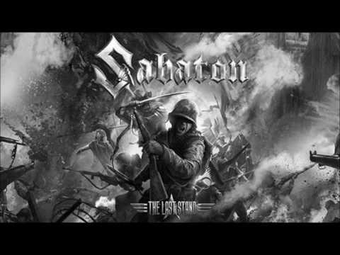 Sabaton - All Guns Blazing (Judas Priest Cover)