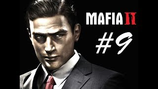 Mafia 2 Walkthrough - Part 9 [Chapter 5: Buzzsaw] The Story Mod (Xbox360/PS3/PC)