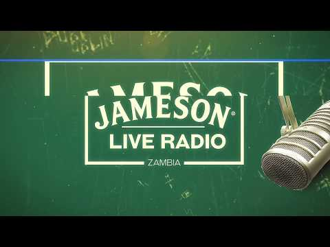 Jameson Live Radio Show Zambia: The New Radio Revolution