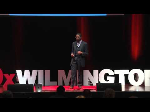 How Choirs Have the Capacity to Change Lives | Arreon Harley | TEDxWilmington
