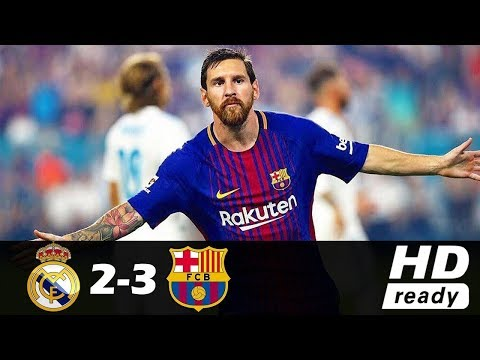 real-madrid-vs-barcelona-2-3-highlights-&-goals---29-july-2017-hd
