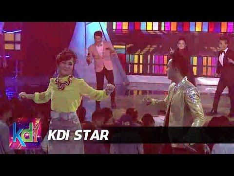 Mahesya, Azizah, Yogie, Aidil, Kaka KDI