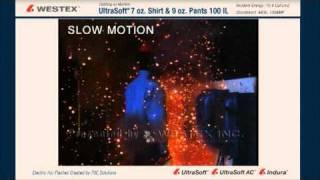 Westex Ultrasoft 7 oz Shirt 9 oz Pant - 100 IL - Arc Flash 10