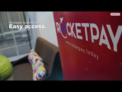 Rocketpay Space - Free event space, Shah Alam, Malaysia