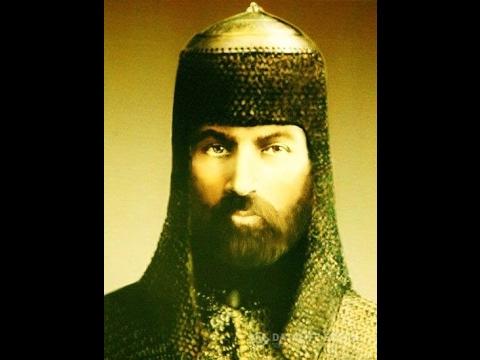 Заметки о Черкесии №21 - князь Темрюк (Rus, Eng subs)