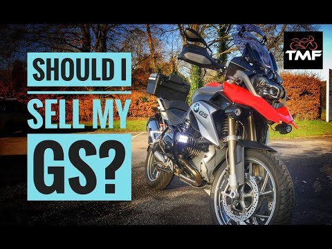 VLOG - Should I sell my GS?