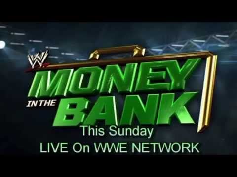 Money In The Bank 2014 Show WWE 2K14 Gameplay Simultaion