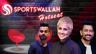 Sapna Bhavnani Speaks About Virat Kohli and MS Dhoni