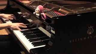 【ピアノ】 「色彩」 を弾いてみた 【Fate/Grand Order】