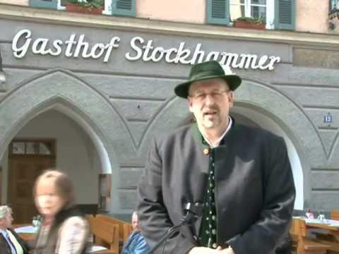 Stockhammer Rosenheim