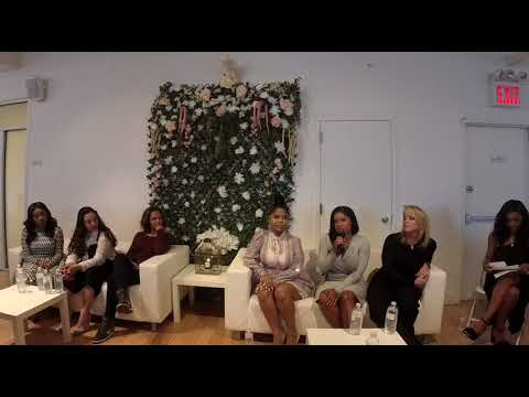 The Mompreneurs Mamas in Business NY
