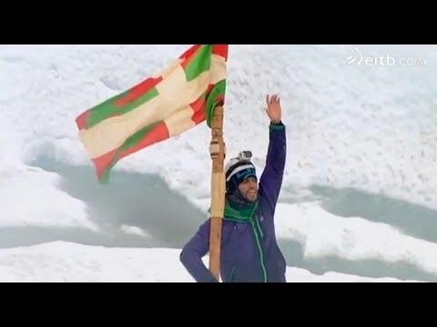 El Conquistador del Fin del Mundo - Vídeo íntegro de la prueba final