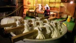 創業明治13年、栃木県日光市の酒蔵、片山酒造のプロモーションビデオ...
