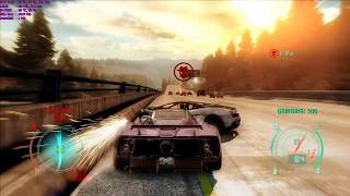 """Need For Speed: Undercover Walkthrough Part 30 - """"Double Trouble"""""""