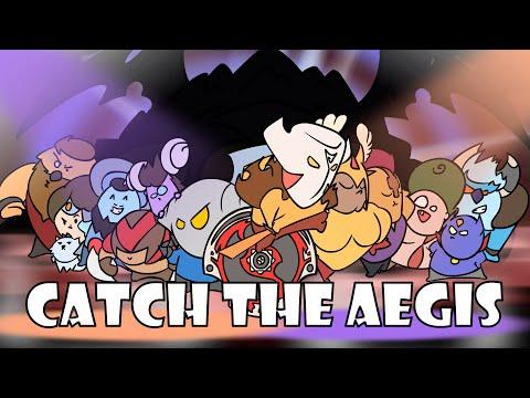 Dota 2 Short Film Contest 2016 - Catch The Aegis